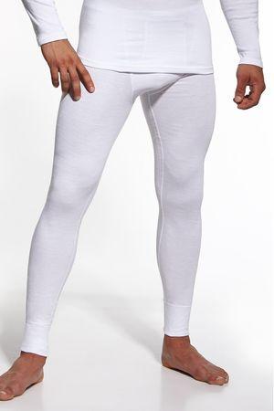 Cornette Kalesony męskie Authentic white, biały, M