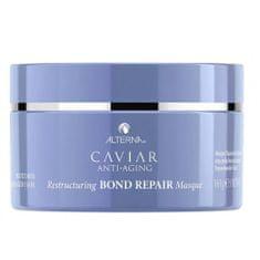Alterna Mélyen hidratáló hajápoló masz sérült hajra Caviar Anti-Aging (Restructuring Bond Repair Masque) 161