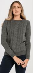 Jimmy Sanders dámský svetr 19W KW6040