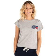 Rip Curl Wetty Stripe Tee ženska majica s kratkimi rokavi