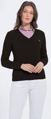 Jimmy Sanders ženski pulover 19W KW6043