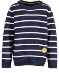 Blue Seven chlapčenský pruhovaný sveter
