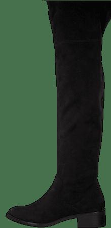 s.Oliver dámske čižmy 25500 36 čierna