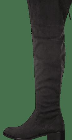 s.Oliver ženske čizme, 25500, 41, tamno siva