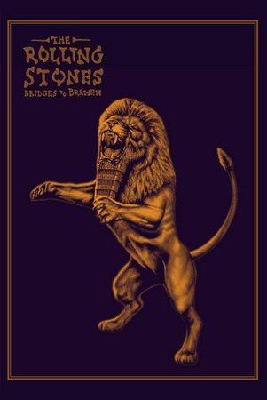 Rolling Stones: Bridges To Bremen (2x CD + DVD) - DVD+CD