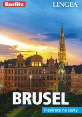 autor neuvedený: LINGEA CZ - Brusel - inspirace na cesty