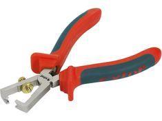 Extol Premium Kleště na odizolovávání kabelů, 160mm