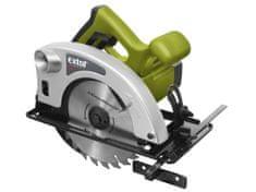 Extol Craft Pila kotoučová, 1200W, 185x2,5x20mm 24T, 405233