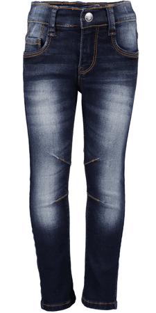 Blue Seven chlapčenské džínsy 110 modrá