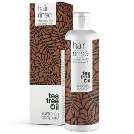 AUSTRALIAN BODYCARE Hair Rinse po odvšivení 250 ml