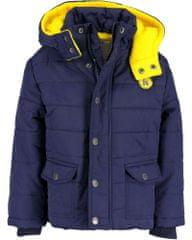 Blue Seven fiúk kabát