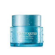 Neutrogena Éjszakai hidratáló maszk Hydro Boost (3D Sleeping Mask) 50 ml
