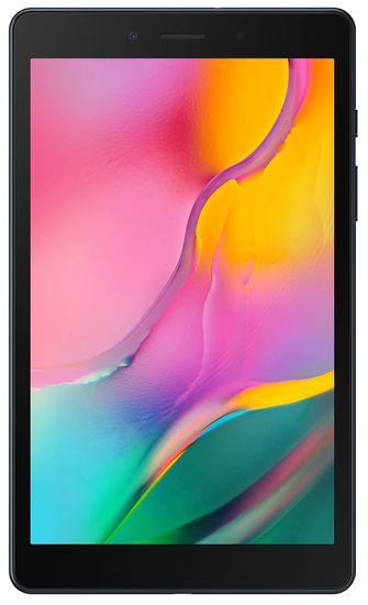 Samsung Galaxy Tab A 8 (T295), 2GB/32GB, LTE, Black (SM-T295NZKAXEZ)