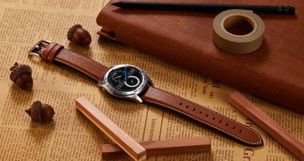 Smartwatch Honor Watch Magic, analiza snu, wynik snu, TruSleep