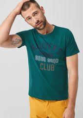 s.Oliver pánske tričko 13.907.32.7665