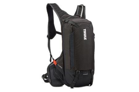 Thule 3203799 Rail Pro Bike Hydration 12 L, kolesarski nahrbtnik, Obsidian (črn)