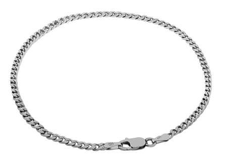 Beneto Ezüst karkötő AGB195 / 21 ezüst 925/1000