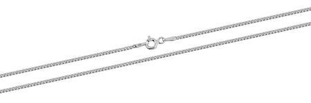 Beneto Ezüst lánc AG PANCR (hossz 45 cm) ezüst 925/1000
