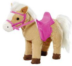 BABY born koń