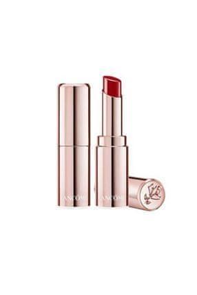 Lancome Długotrwały nawilżanie szminka z intensywnym blaskiem L´Absol Mademoiselle Shine ( Lips tick ) 3,2 g