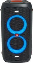 JBL PartyBox 100 zvočnik za zabave