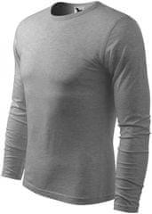 Malfini Pánské triko s dlouhým rukávem