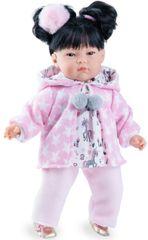 Nines 31290 lutka Tai Taisan, 45 cm