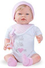 Nines 31410 Celia baby edition, dojenček, pregiben, 45 cm