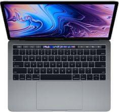 Apple MacBook Pro 13 Touch Bar (MUHN2CZ/A) Space Grey (2019) - zánovné