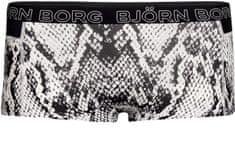 Björn Borg ženske športne spodnjice Minishorts Bb Python 1P (1931-1817)