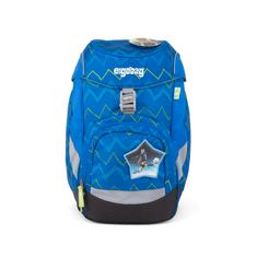 Ergobag Školská taška Prime - LiBearo 2:0