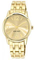 Nine West dámske hodinky NW/1578CHGB