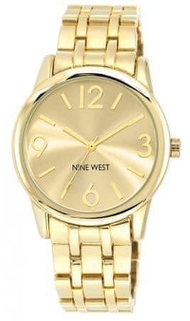 Nine West zegarek damski NW/1578CHGB