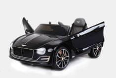 Beneo Elektrické autíčko Bentley EXP 12 Prototyp, 12V, 2,4 GHz dálkové ovládání, otvíravé dveře, EVA kola
