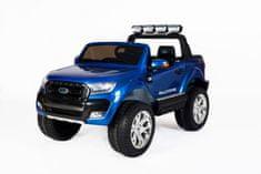 Beneo Elektromos kisautó Ford Ranger Wildtrak 4X4 LCD Luxury, LCD képernyő, 4x4 meghajtás, LAKKOZOTT