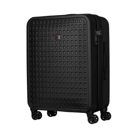 "Wenger MATRIX - 24"" cestovný kufor, čierna"