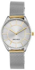 Nine West dámské hodinky NW/1923SVTT