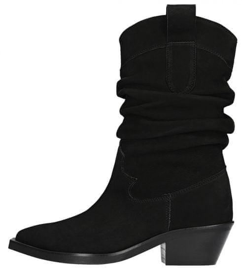 L37 dámska členková obuv Rythm Inside 36 čierna