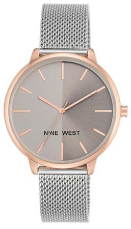 Nine West dámske hodinky NW/1981GYRT