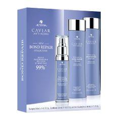Alterna Darčekový set vlasovej starostlivosti pre poškodené vlasy Caviar Anti-Aging Restructuring Bond Repai