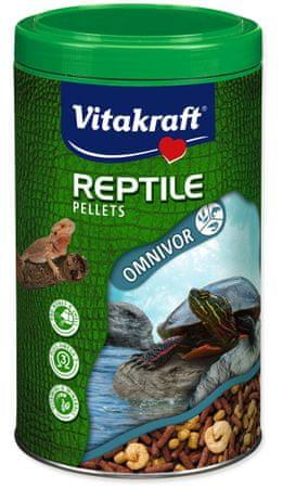 Vitakraft Reptile Pellets 1 l