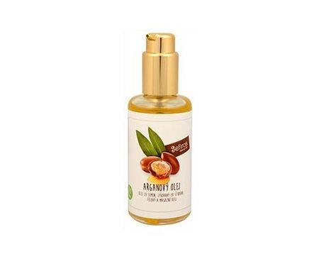 Sefiros Olej arganowy BIO 100 ml