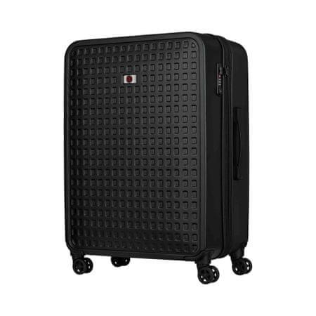 "Wenger MATRIX - 28"" cestovný kufor, čierna"