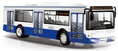 Rappa Autobus hlásí zastávky česky s funkčními dveřmi, 28 cm