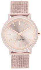 Nine West dámské hodinky NW/2166PKPK