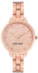 Nine West dámske hodinky NW/2226RGRG