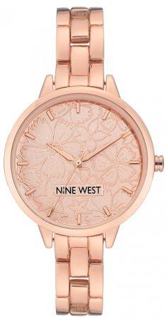 Nine West zegarek damski NW/2226RGRG