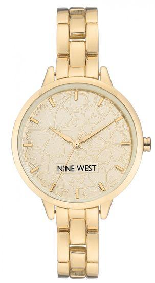 Nine West dámske hodinky NW/2226CHGP