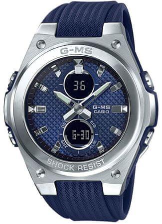 Casio G-Shock Baby-G MSG-C100-2AER (278)
