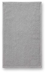 Malfini Malý bavlnený uterák, 30x50cm